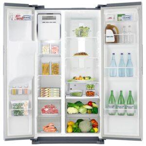 beste Amerikaanse koelkast