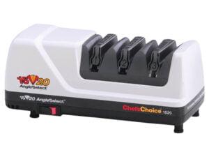 beste elektrische messenslijper Chef'sChoice Elektrische Messenslijper CC1520