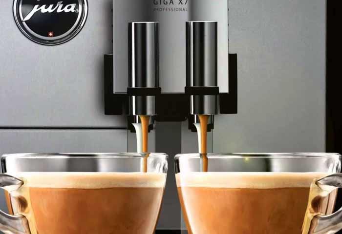 beste koffiemachine