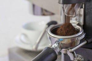 beste koffiemolen