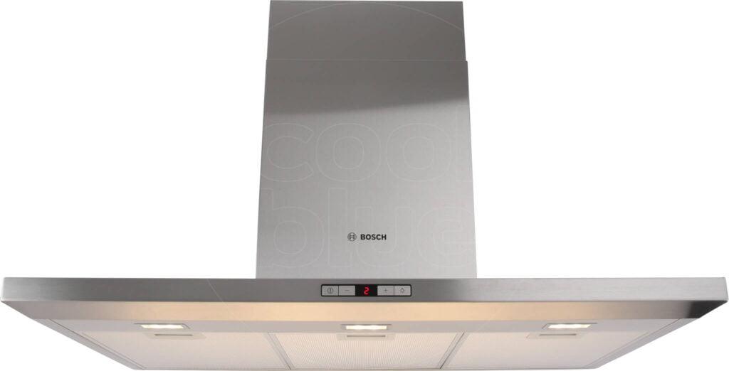 beste recirculatie afzuigkap Bosch DWB098E50