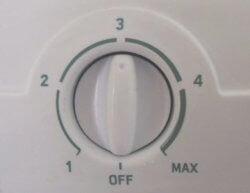 koelkast temperatuur instellen