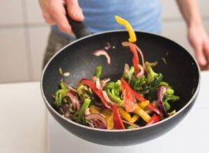 beste wokpan