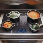 Koken op inductie