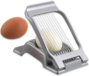 beste eiersnijder