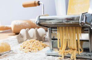 beste pastamachine