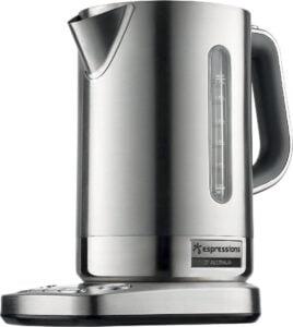 Beste waterkoker voor thee Espressions Smart Kettle