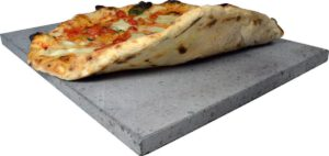 Rechthoekige pizzasteen Foodiletto Pizzasteen