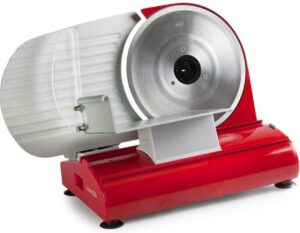 Snijmachine voor brood Domo DO522S Rood