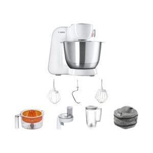 Goedkope keukenmachine Bosch MUM54230 Styline