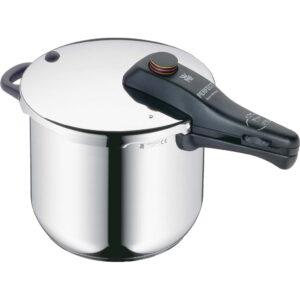 Snelkookpan voor inductie WMF Perfect Snelkookpan 6,5 L
