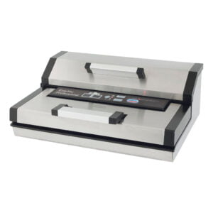 Professionele vacumeermachine Solis EasyVac Professional Type 572