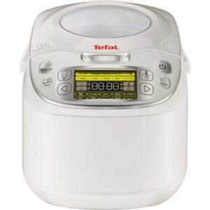 Tefal multicooker Tefal RK8121 45-in-1 Rijst- en Multicooker