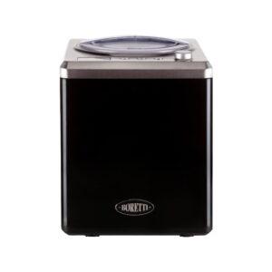 Professionele ijsmachine Boretti B100 Zwart