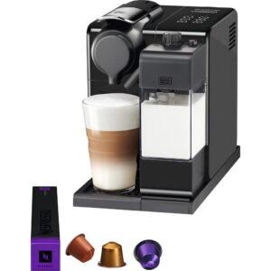 Beste Nespresso apparaat met melkopschuimer De'Longhi Nespresso Lattissima Touch EN560.B