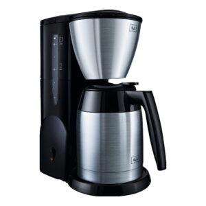 Kleine filter koffiezetapparaat Melitta Single 5 Therm + Thermobeker