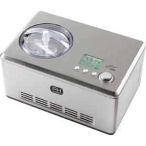 Beste ijsmachine voor thuis Domo DO9201I Roomijsmachine