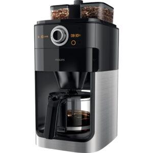 Met bonenmaler Philips Grind & Brew HD7769/00