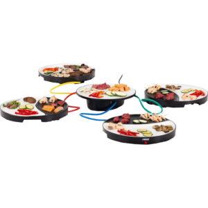 Beste gourmet en bord ineen Princess Dinner 4 All 104000