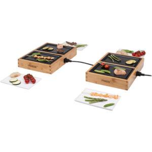 Beste gourmetstel voor 4 personen Princess Dinner4All Pure 4 personen