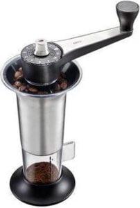 Handmatige koffiemolen GEFU Koffiemolen Lorenzo