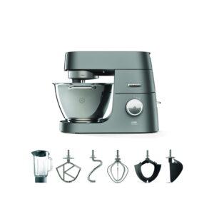 Beste keukenmachine voor deeg Kenwood Chef Titanium KVC7320S