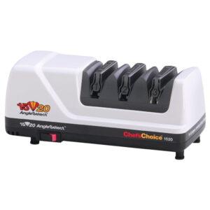 Beste elektrische Chef'sChoice Elektrische Messenslijper CC1520