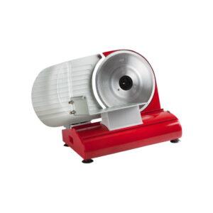 Snijmachine voor brood Domo DO522S Rood