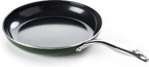 Beste keramische koekenpan algemeen Dagelijkse Kost Keramische Koekenpan – Ø28 cm