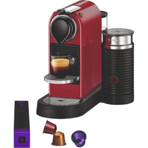 Krups Nespresso machine Krups Nespresso Citiz & Milk XN761510