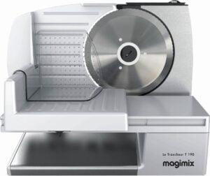 Beste allessnijder Magimix T190 Multifunctioneel 11651