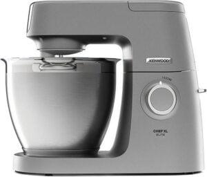 Multifunctionele keukenmachine Kenwood Chef Elite XL KVL6330S