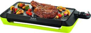 Beste elektrische grillplaat Tefal Plancha CB660301