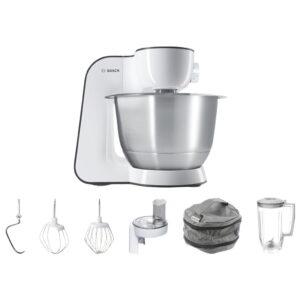 Goedkope keukenmachine Bosch MUM52120 Styline