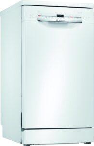 Smalle vaatwasser vrijstaand Bosch SPS2HKI59E – Serie 2 – Vaatwasser – Vrijstaand