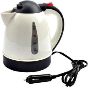 12 volt waterkoker HA-MA TOOLS Reis Waterkoker 12V