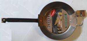 stalen koekenpan 32cm