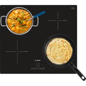 Beste inductie kookplaat Bosch PIE611BB1E