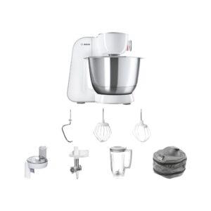 Beste keukenmachine algemeen Bosch CreationLine MUM58231